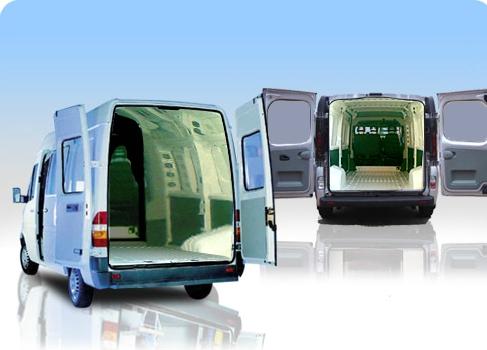 Vehicle Seat Conversions Minibuses Van Conversions