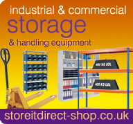 Storage Solutions - Storeitdirect-Shop
