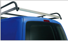 Ford Transit Custom Rhino Roof Rack