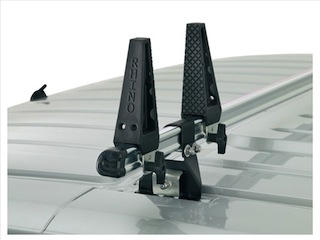 Rhino Delta Aerodynamic Roof Rack