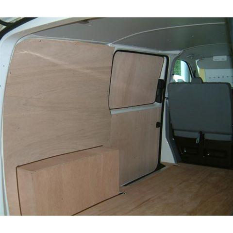 Van Ply Lining Kit Fiat Doblo Pre 2010
