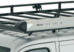 Rhino Pipe Tube 3.0M Pipe  (with Rack Side Mount Kit)