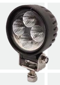 High Powered Fixed 600 Lumens LED Work Light