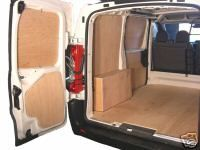Van Ply Lining Kit Dispatch/Scudo/Expert Pre 07