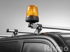 Rhino Beacon Holder (for Single Bolt Fixing Beacon)