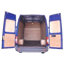 Van Ply Lining Kit Mercedes Sprinter 06+