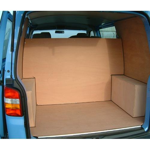 Van Ply Lining Kit VW T5
