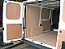 Van Ply Lining Kit for Ducato, Boxer or Relay Oct 06+