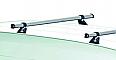 Vauxhall Combo 2001-Feb 2012 Rhino 2 Delta Aerodynamic Roof Bars
