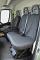 Custom Fit Waterproof Seat Covers - Berlingo/Partner June 08+