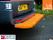 Assured Step - Rear Van Safety Step Nissan NV300  HSA37
