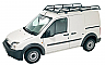 Rhino Modular Roof Rack 2.1M long x 1.25M wide